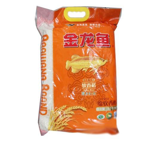 金龙鱼软香稻