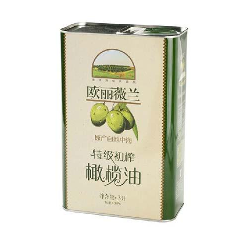 欧丽薇兰初榨橄榄油