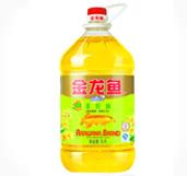 金龙鱼AE纯香营养菜籽油