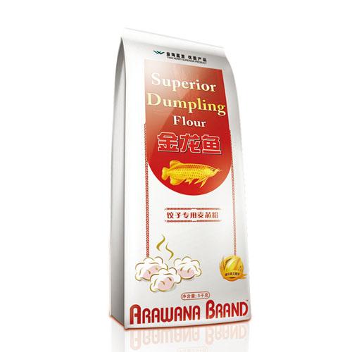 金龙鱼饺子专用麦芯粉